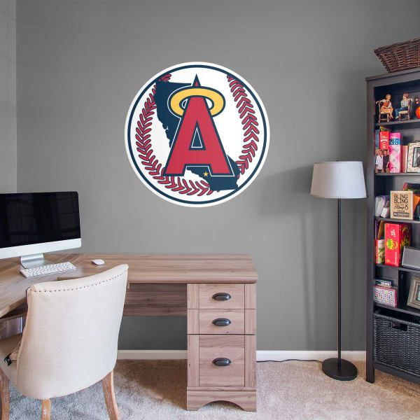 Boys Baseball Bedroom Los Angeles Angels 10 Power Ranking According To The Bleacher