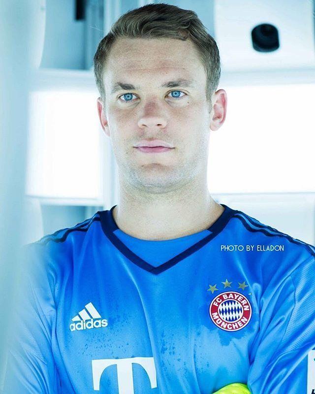 Manuel Neuer Appreciation : Photo
