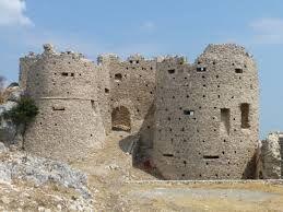 Castello di Stilo, Calabria