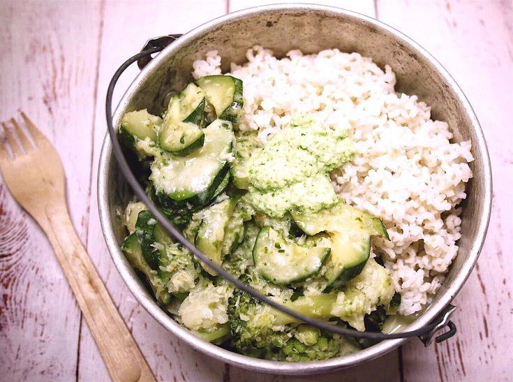 Schiscetta – Curry di verdure al cocco