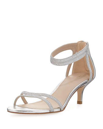Fillis Embellished Dressy Sandal