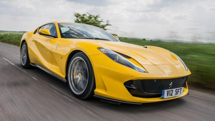 Ferrari demands that tasteless Insta photos with Ferraris on them go offline