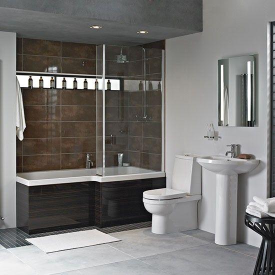 Best Bathrooms Images On Pinterest Bathroom Ideas Bathroom
