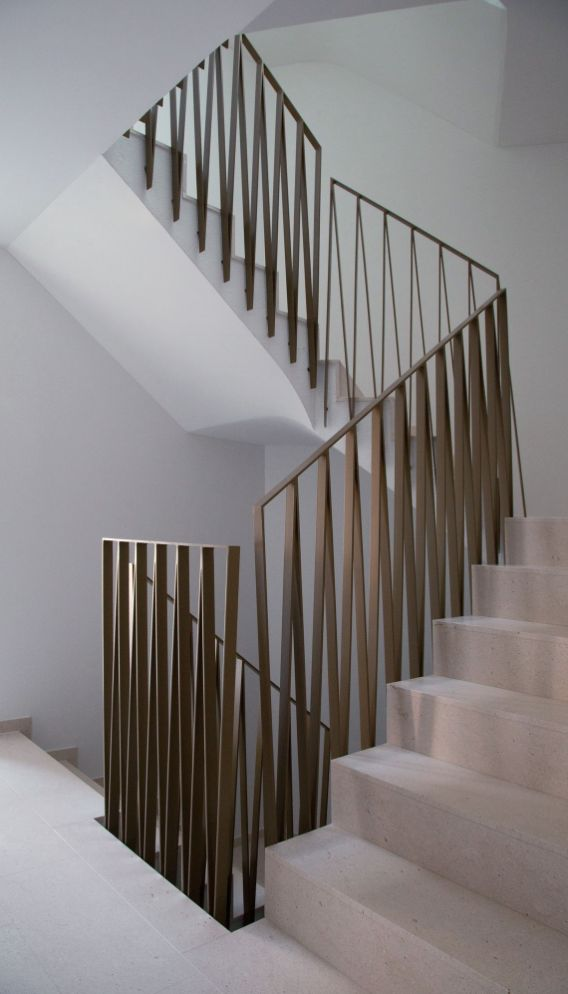 Best 17 Best Images About Modern Staircase On Pinterest White 400 x 300