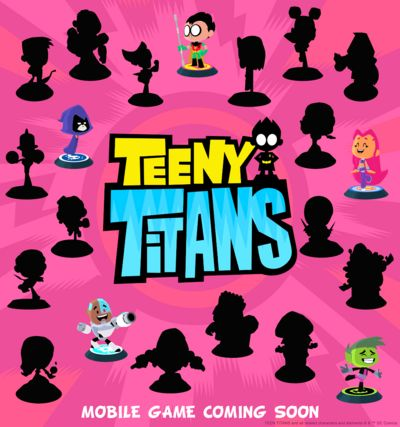 Cartoon Network Launching First 'Teen Titans Go!' | Animation World Network