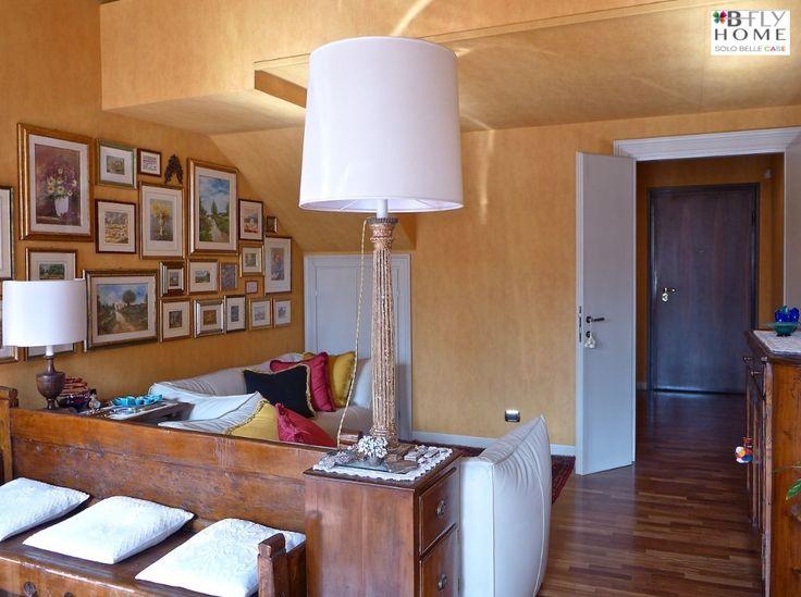 Nel centro di #Padova, in zona Ponte San Leonardo dentro le mura, al prezzo di 620.000 €, proponiamo in #vendita questo #appartamento #signorile disposto su due livelli e completamente ristrutturato. Maggiori dettagli su B-Fly Home: #solobellecase  #case #appartamenti #loft #immobili