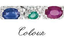 #Colour Bibigì Collection, #Anelli , #Collane , #Orecchini #Colour Bibigì Collection, #Rings , #Necklaces , #Earrings Scegli la pietra che dà valore alle tue emozioni. Indossa la collezione Colour di Bibigì, oro bianco, diamanti e pietre preziose, gioielli che si adattano a qualsiasi stile e a tutti gli stati d'animo.