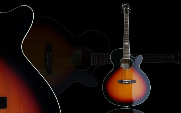 Acoustic Guitar Background Download Free In 2020 Guitar Acoustic Guitar Acoustic Guitar Music