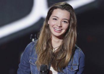 The Voice : Liv, le talent gâché On s'était bien marré pendant l'interprétation de Let it be de Liv, une candidate de The Voice France 2014. Alors je ne résiste pas à vous faire découvrir la vidéo. Si elle avait été sérieuse, elle aurait pu être sélectionnée, surtout qu'elle était toute mignonne.