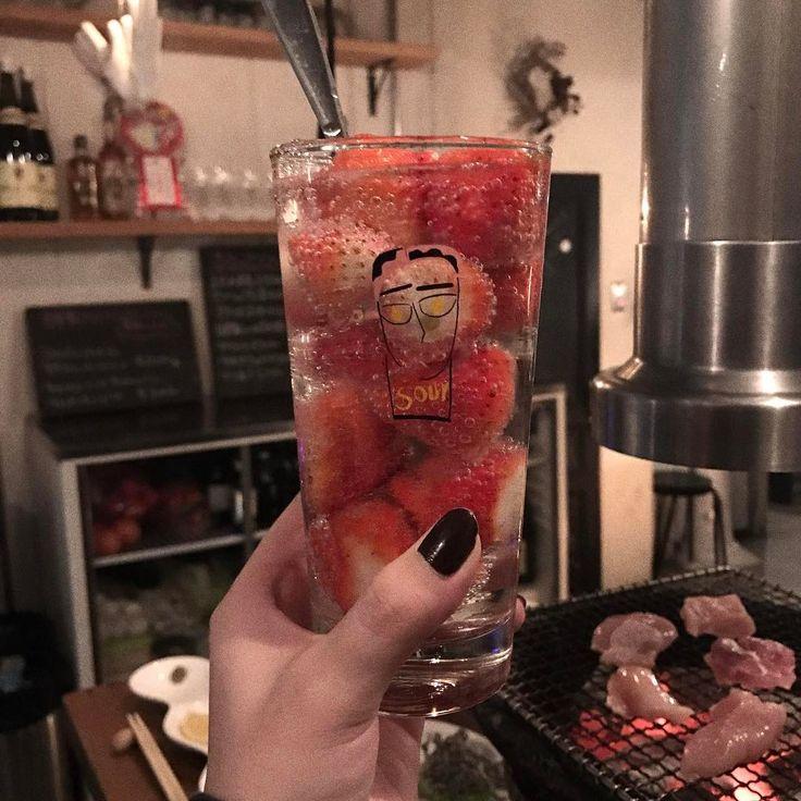 📍炭火焼く鳥ソリレス #京都カフェ