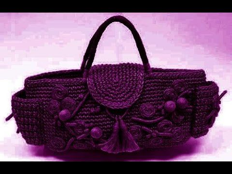 9 best Best 1000+ Free Crochet Purse & Bag Patterns on Pinterest ...