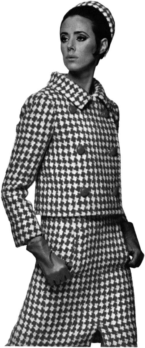 Christian Dior 1966
