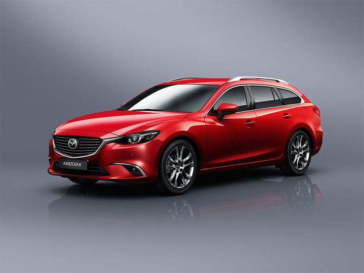 Awesome Mazda 6 Photograph Current Gallery