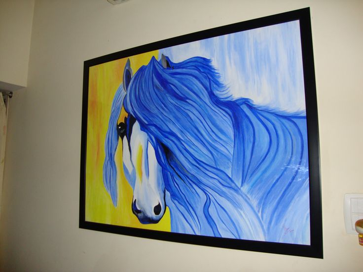 2. Ashwa - Horse