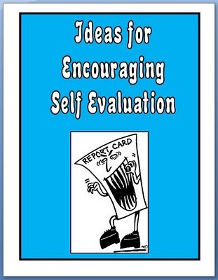 24 best Self-Assessment images on Pinterest School, Formative - self evaluations