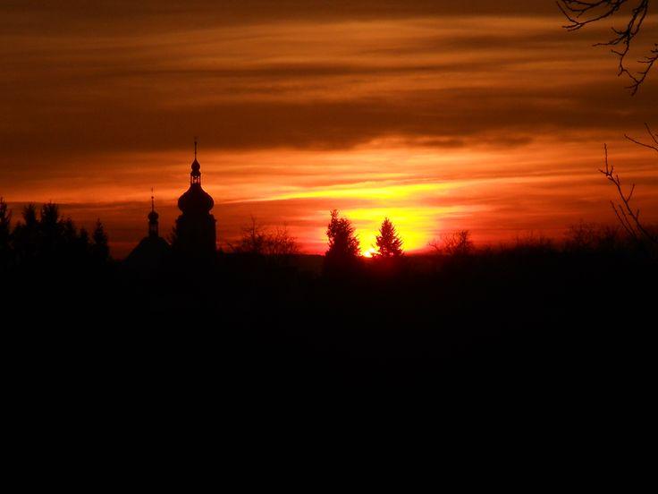 My village ♥, Czech Republic