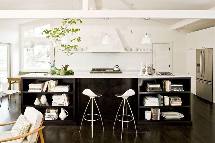 Portland Mid-century Modern – Jessica Helgerson Interior Design