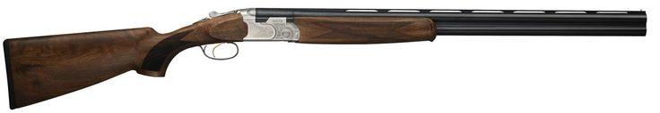 Beretta 686 Silver Pigeon 1 12ga - Alquist Arms