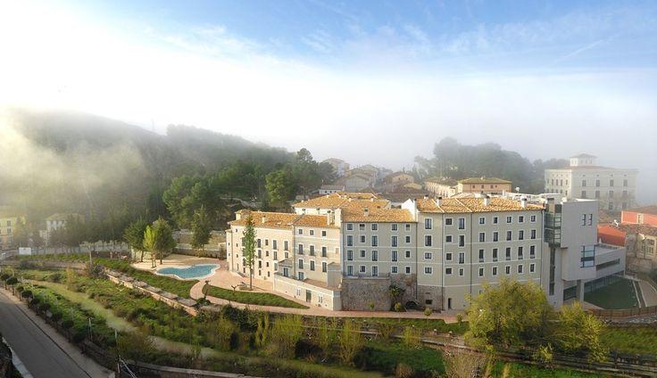 4 Web Oficial Hotel Spa Aragon Galería Balneario Escapadas Fin De Semana Aragón