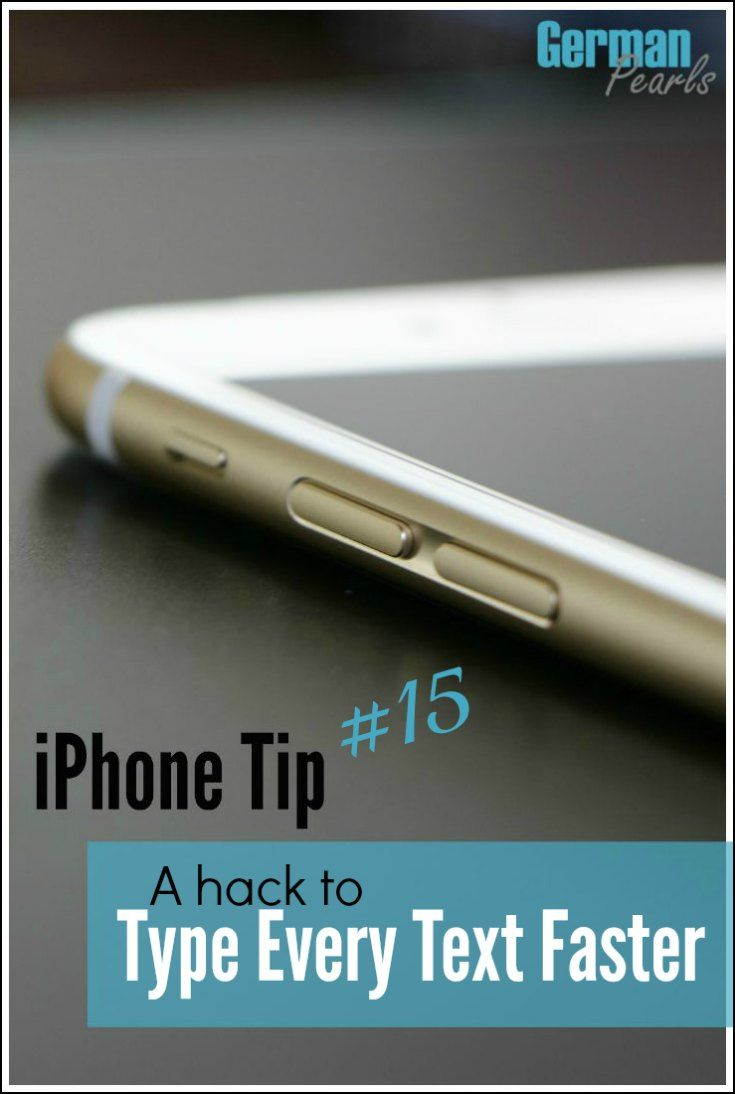 15 Awesome iPhone Hacks You Should Know About