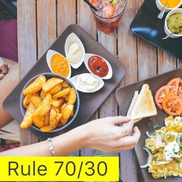 Yuks cari tahu #healthytips dari The New Habit di majalah Young On Top edisi terbaru halaman 30 via #HIGO http://ow.ly/4n8W1h  Usahakan 70% mengandung karbohidrat kompleks, protein dan serat, dan 30% adalah rasa, atau....  Apa makanan sehat favoritmu? Komen dibawah   #healthy #foods #magazine #youngontop #reading #mobileapp