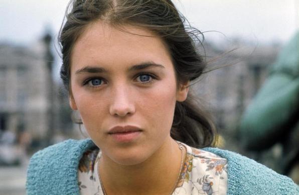 Французские актрисы 70-80 Изабель  Аджани (1956)