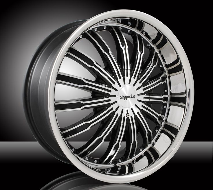 SWAGG by Pinnacle Wheels