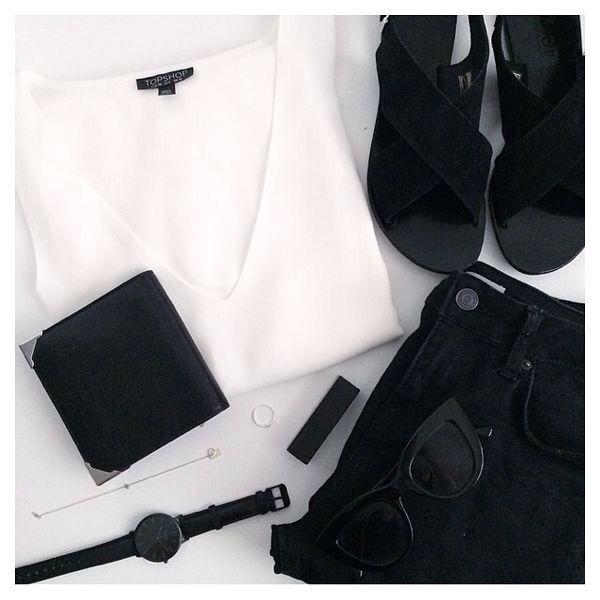 Minimal + Chic | @codeplusform                                                                                                                                                                                 More