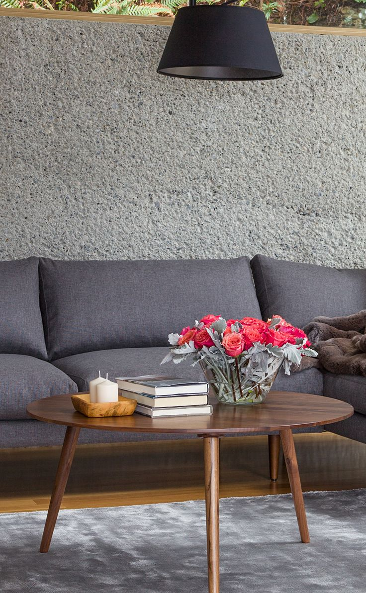 13 best midcentury modern sectionals images on Pinterest Mid