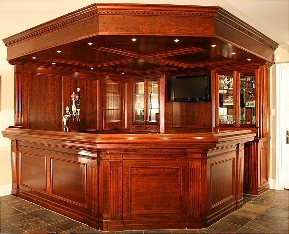 Home Bars Design Ideas With Fancy Home Bars Design Ideas .