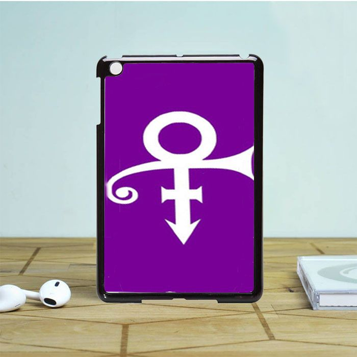Prince Purple Symbol iPad Mini 2 Case Dewantary