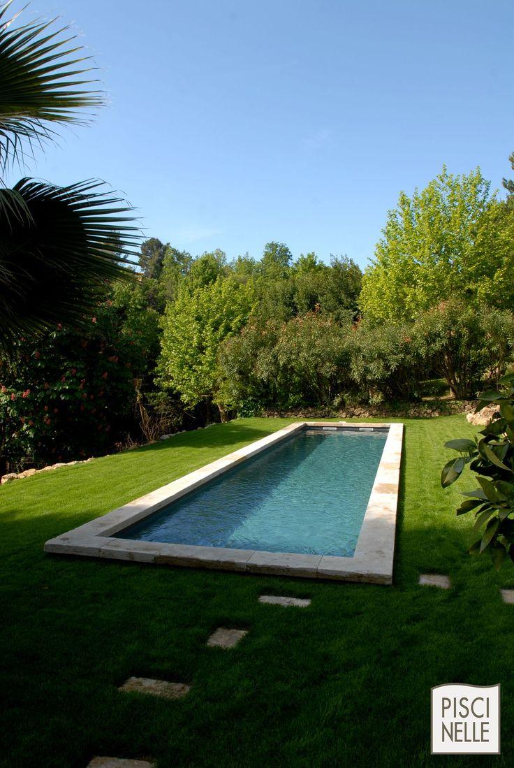 les 12 meilleures images du tableau couloirs de nage sur pinterest piscines piscine couloir. Black Bedroom Furniture Sets. Home Design Ideas