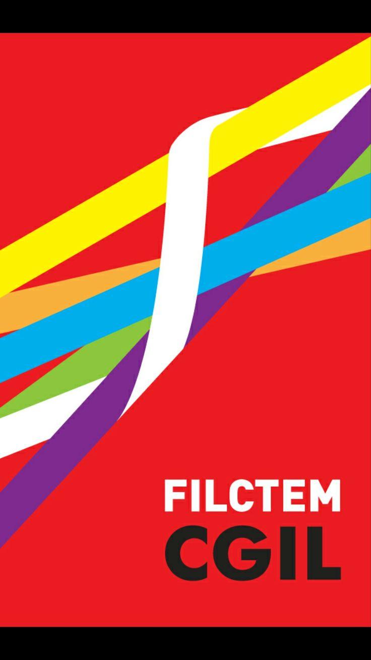 App mobile FILCTEM CGIL in fase di realizzazione