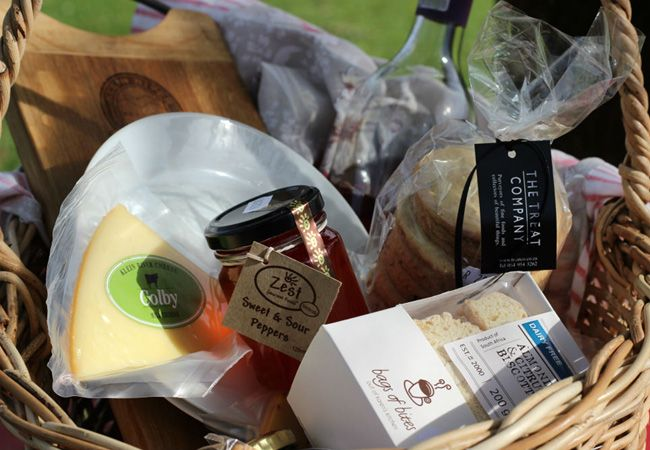 Klein River Cheese WHERE? Klein River Farm, Stanford, Cape Overberg WHEN? Monday to Friday from 09h00 to 17h00 Saturdays from 09h00 to 13h00 Public Holidays from 09h00 to 14h00. HOW? Call +27 (0)28 341-0693 HOW MUCH? Price on request OVERNIGHT? Stay in Stanford, in Western Cape