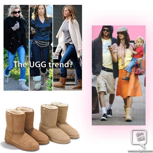 Beautifully ugg boots The best Christmas gift
