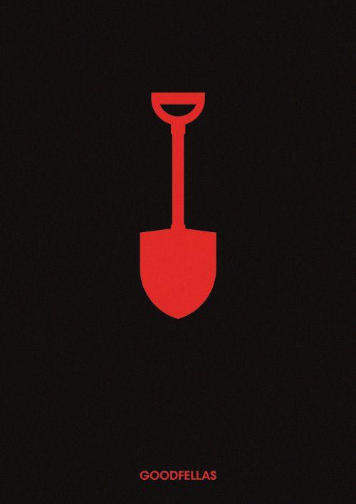 50 Stunning Examples of Minimal Poster Designs | Graphic Design Magazine
