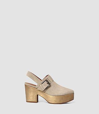 ALLSAINTS GOTHENBERG SHOE. #allsaints #shoes #