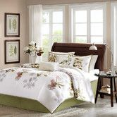 Found it at Wayfair - Eternity Bedding Collection