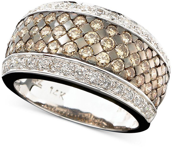 17 best images about Macys Diamond Bands on Pinterest Jewelry