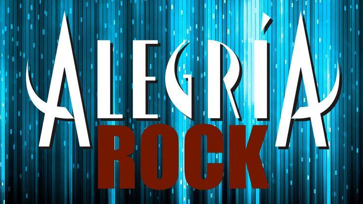 Alegria rock cover song (Cirque du Soleil theme)