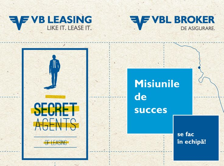 VB Leasing- Secret agents