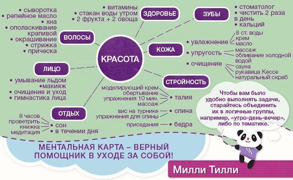 ментальная карта это: 14 тыс изображений найдено в Яндекс.Картинках