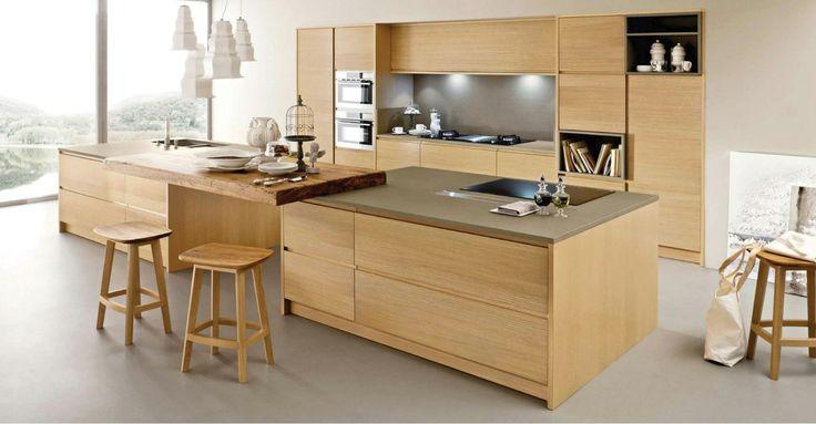 24 best Kitchen - Cucine images on Pinterest   Contemporary unit ...