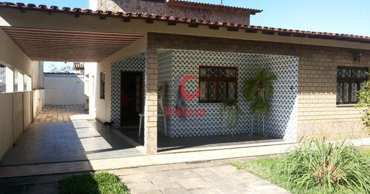 Via Casa Imóveis - Casa para Venda em Rio das Ostras