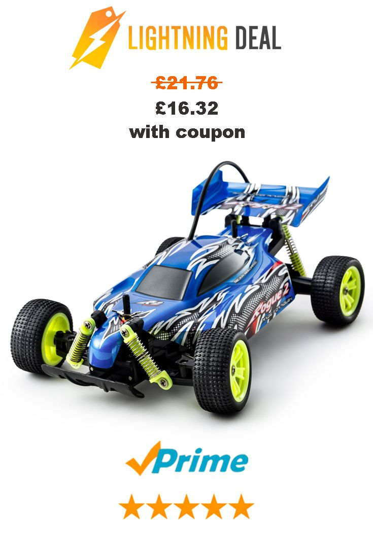 1 18 12kmh rc buggy for kids giftideas for boys and girls