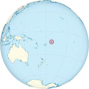 Amplasarea Samoei