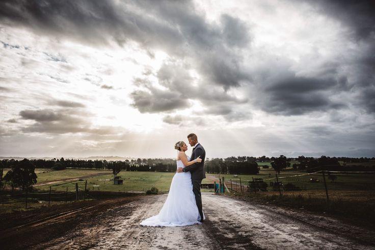 Glen and Amanda's Sydney wedding.