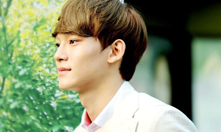 EXO Chen 2016: Singer Performs Rendition of Lee Juck Song 'It's Fortunate' at…