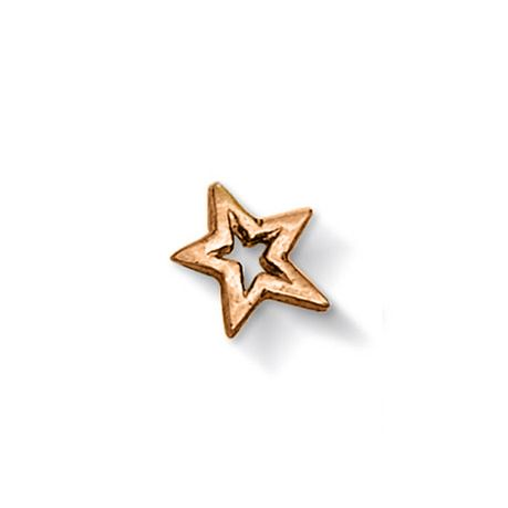 Open Star Treasure - Meaning: Laughter (CC7-VR)