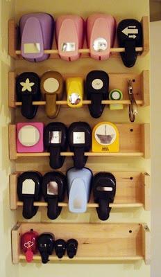 IKEA Spice Rack Punch Storage